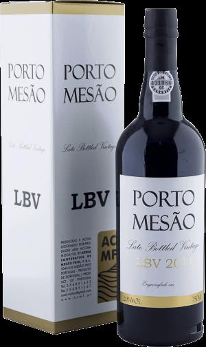 ACMF Port Porto Mesão LBV met verpakking