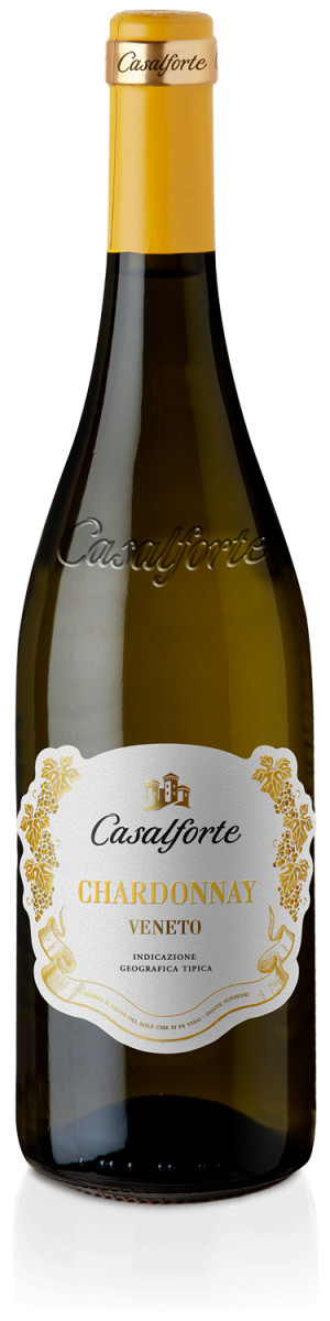 Casalforte Chardonnay Oaked