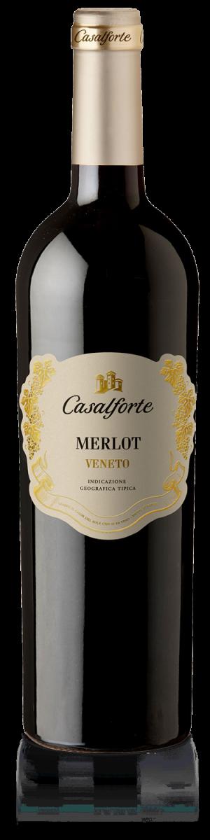 Casalforte Merlot Oaked