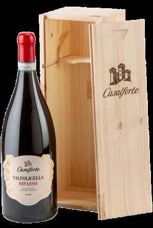 Casalforte Valpolicella Ripasso Gift Box