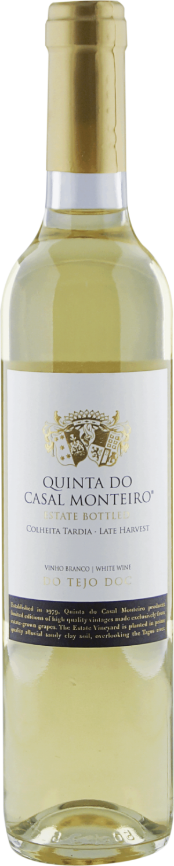 Quinta do Casal Monteiro Late Harvest Moscatel Fernao Pires