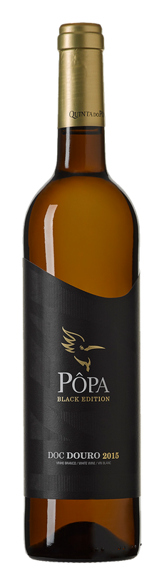 Quinta do Popa Black Edition Branco 2015