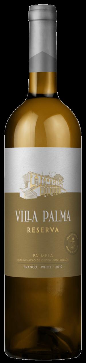 Villa Palma Reserva Branco