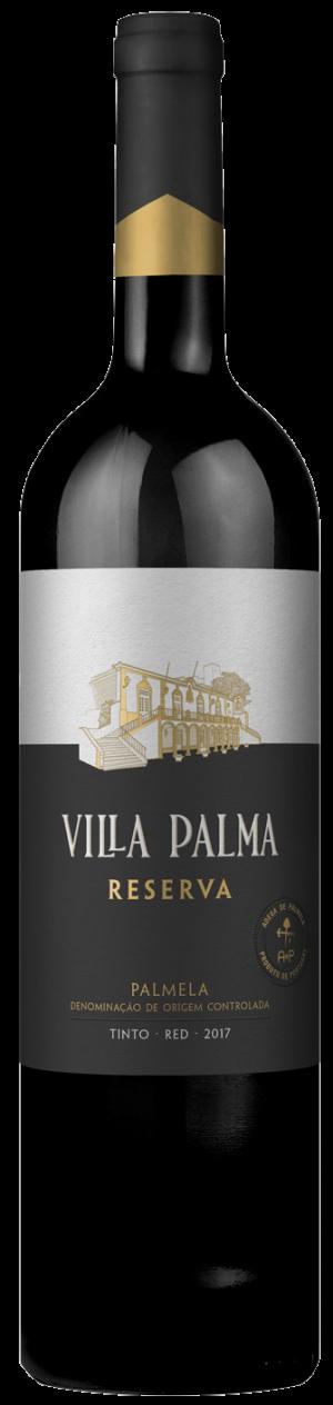 VVilla Palma Reserva Tinto