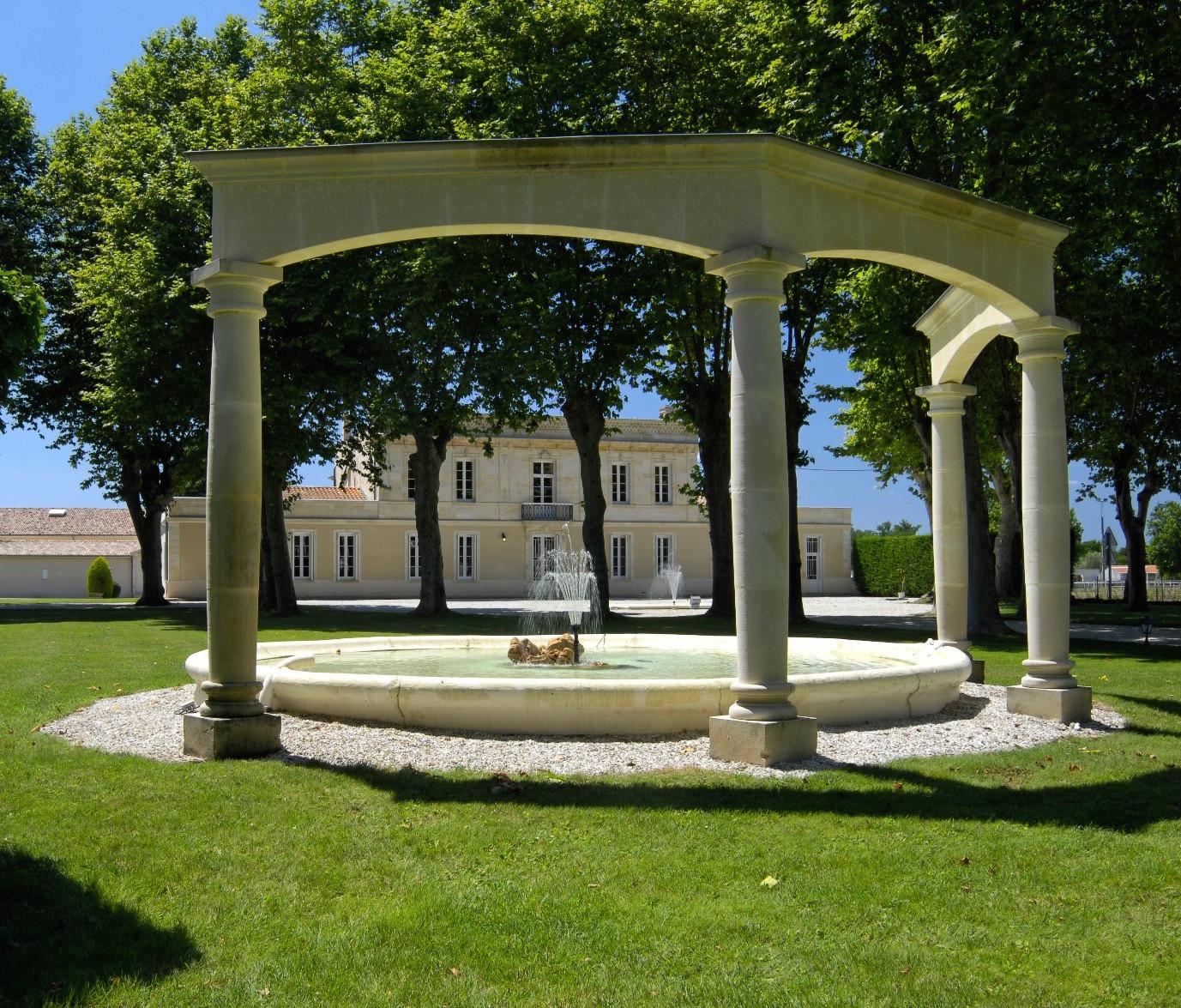 Trianon de Larigaudiere