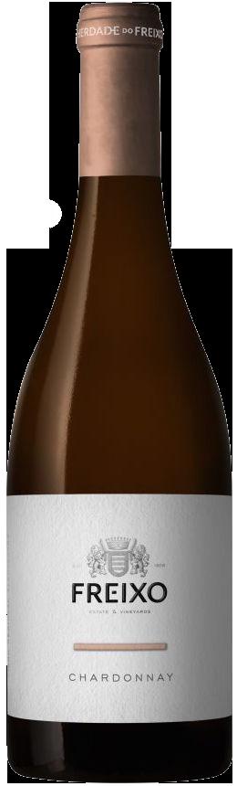 Herdade do Freixo Chardonnay branco 2016