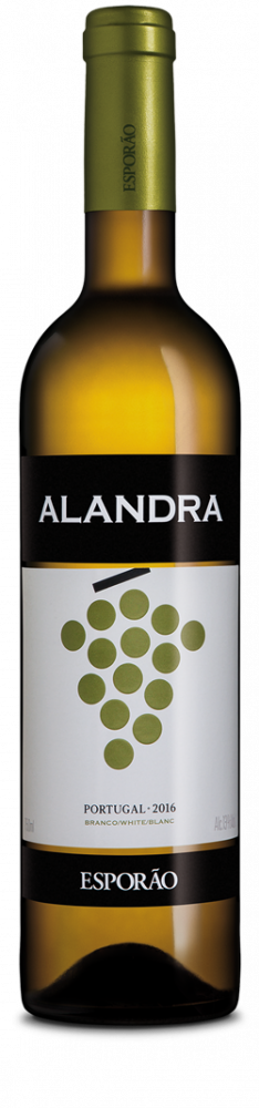Esporao Alandra Branco 2016 witte wijn