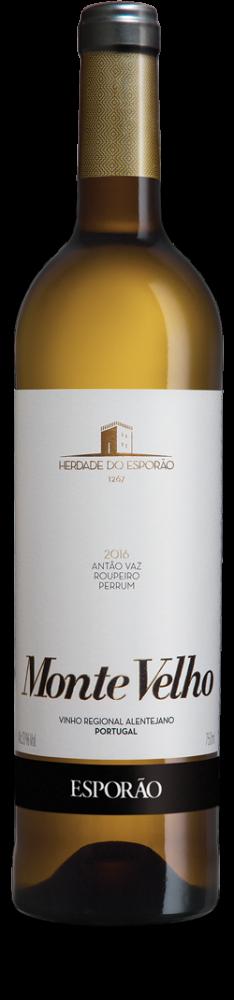 Esporao Monte Velho Branco 2016 witte wijn