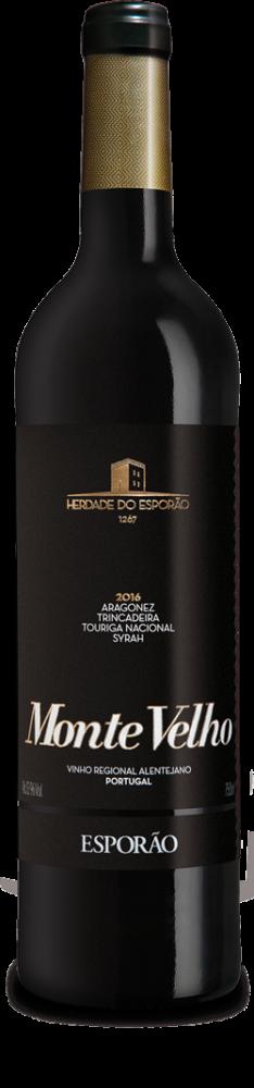 Esporao Monte Velho Tinto 2016 rode wijn