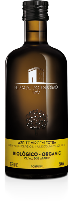Esporao Olive Oil Extra Virgem Biologico Organic 2015 olijfolie