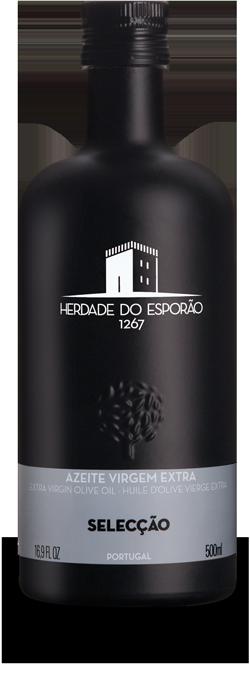 Esporao Olive Oil Seleccao 2015 olijfolie