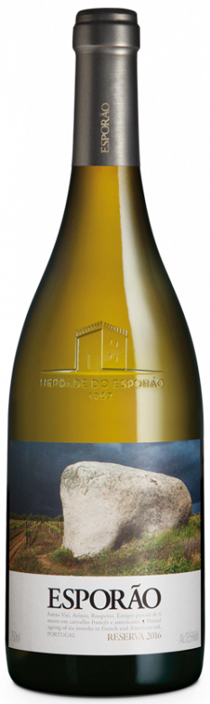 Esporao Reserva Branco 2016 witte wijn