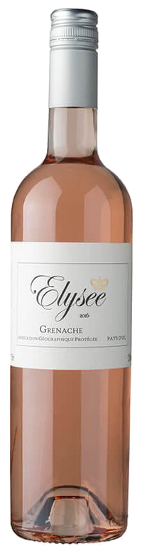 Elysee Grenache Rose