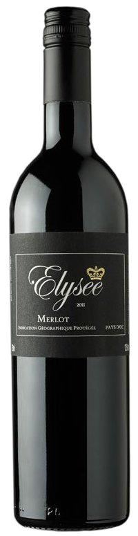 Elysee Merlot