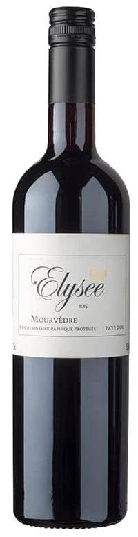 Elysee Mourvedre
