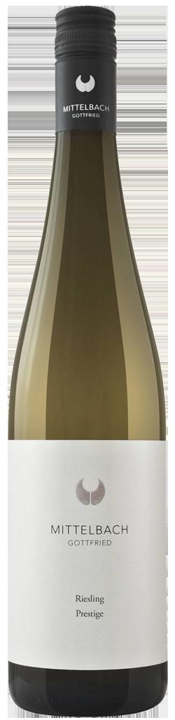 Weingut Mittelbach Riesling Prestige