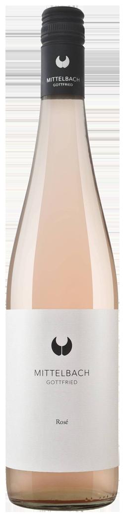 Weingut Mittelbach Rose