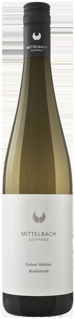 Weingut Mittelbach Rosshimmel