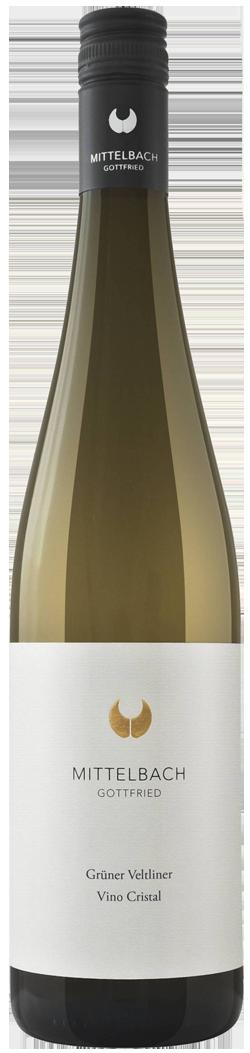 Weingut Mittelbach Vino Cristal