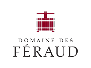 Domaine des Feraud logo