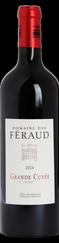 Domaine des Feraud Grand Cuvee 2014