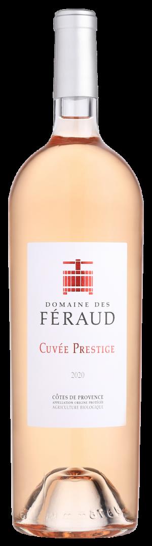 Féraud Cuvée Prestige Rosé Magnum 2020