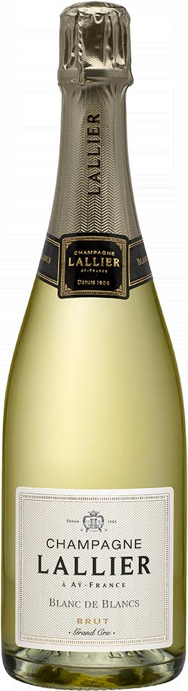 Champagne Lallier Blanc de Blancs Brut