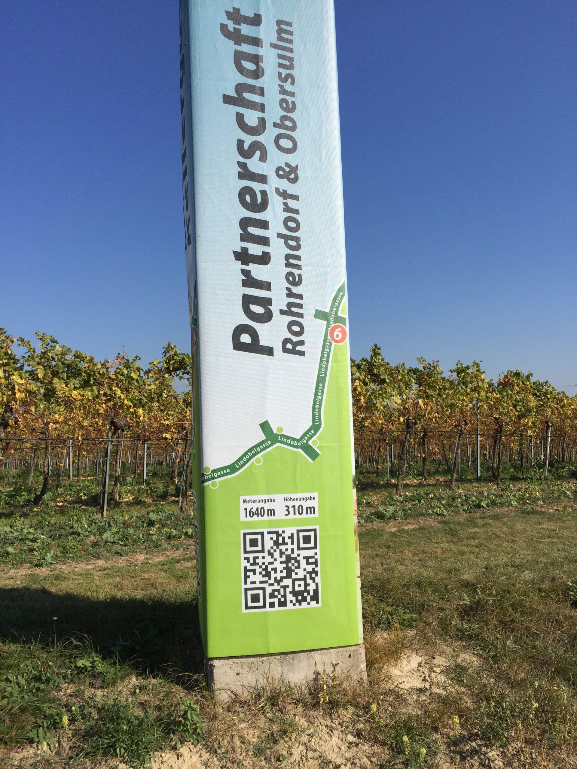 Weingut Mittelbach Rosshimmel vineyards