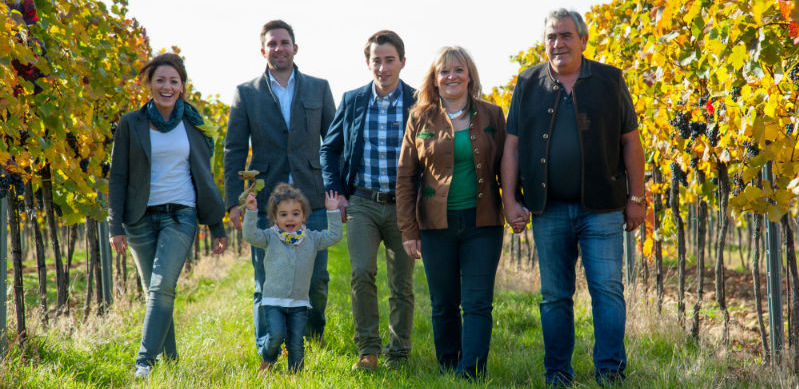 Weingut Mittelbach familie