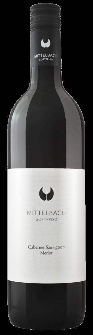 Weingut Mittelbach Cabernet Merlot