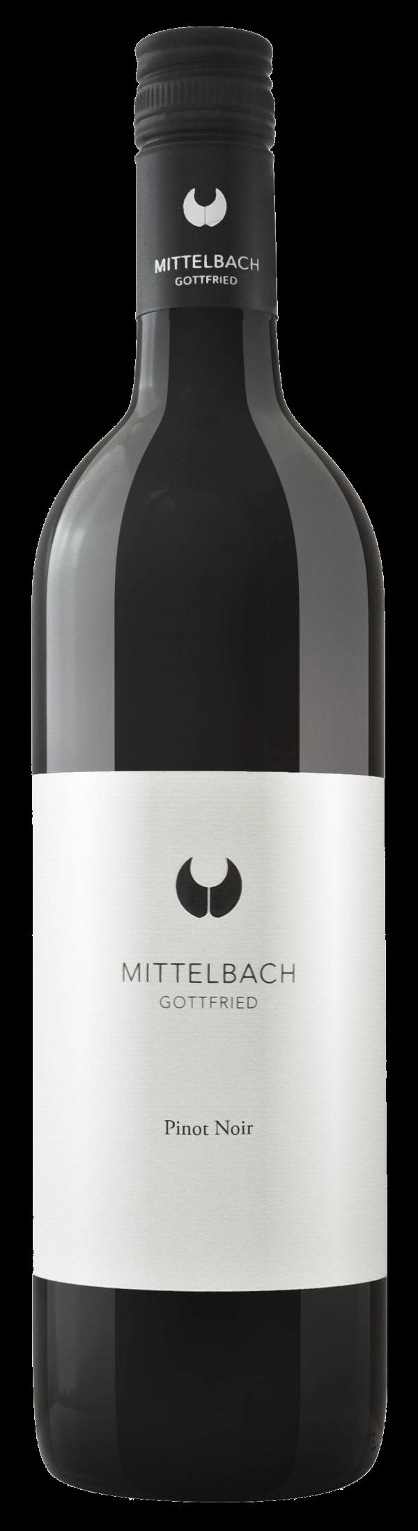 Weingut Mittelbach Pinot Noir