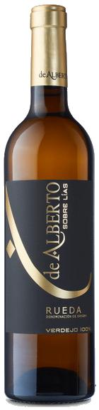 Bodegas de Alberto Verdejo 100%