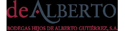 de Alberto logo