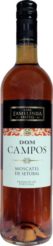 Dom Campos Moscatel de Setubal