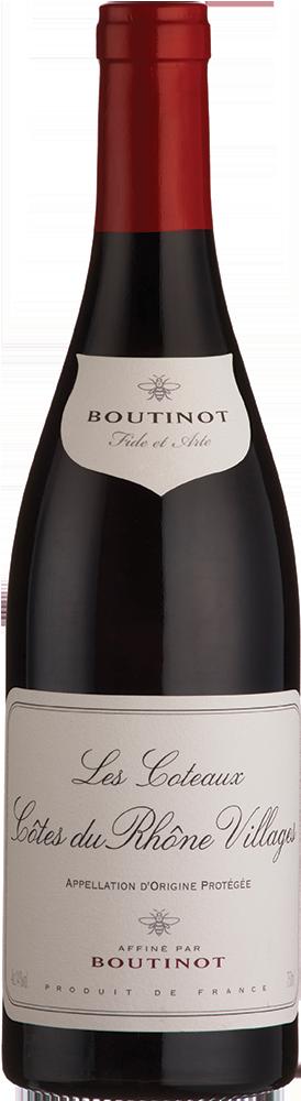 Boutinot Les Coteaux Rouge