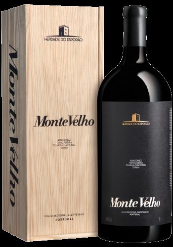 Relatiegeschenk Esporao Monte Velho Tinto 5 liter