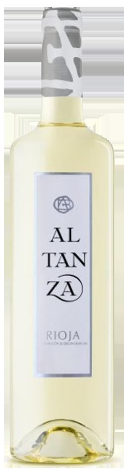 Altanza Rioja Blanco