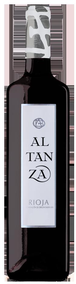 Altanza Rioja Roble