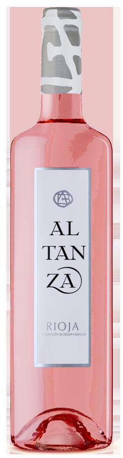 Altanza Rioja Rosado