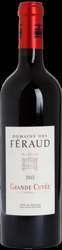 Domaine des Feraud Grand Cuvee Rouge 2015