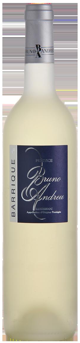 Bruno Andreu Prestige Blanc Barrique