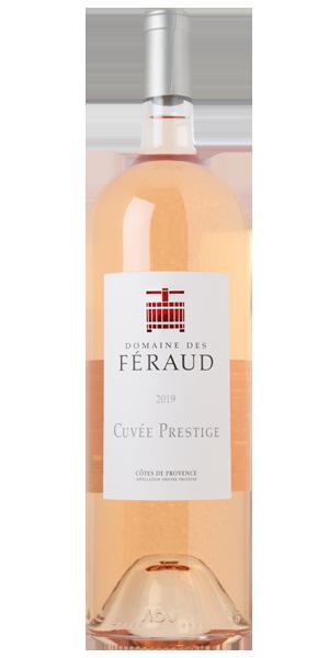 Feraud Cuvee Prestige Magnum Rose 2019