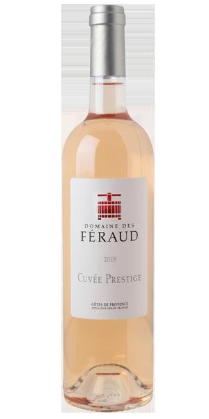 Feraud Cuvee Prestige Rose 2019