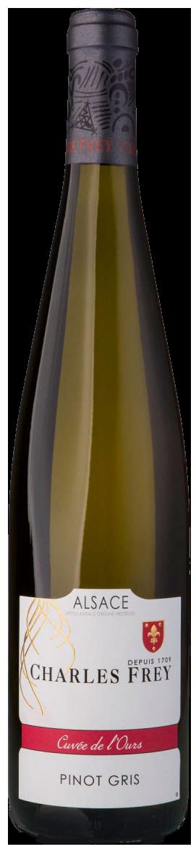 Charles Frey Cuvée de l'Ours Pinot Gris