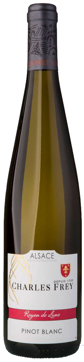 Charles Frey Pinot Blanc Rayon de Lune