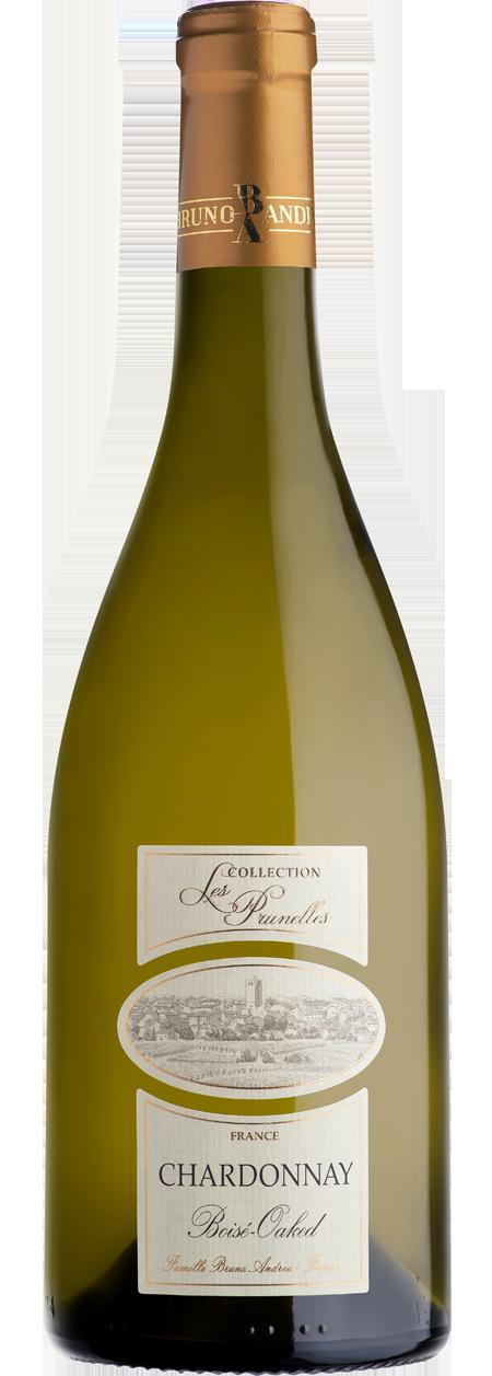Les Prunelles Chardonnay Oaked 2019