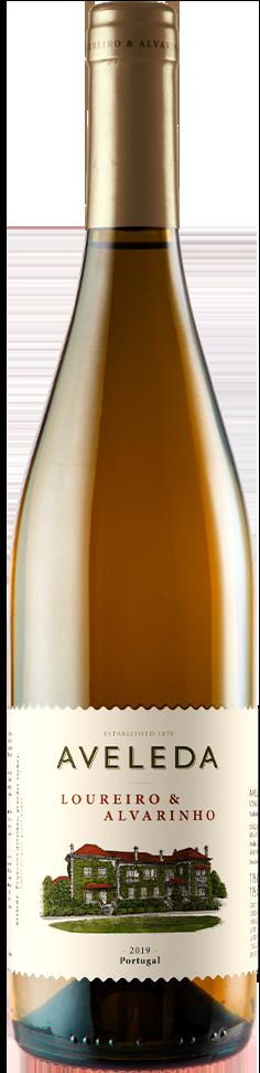 Quinta da Aveleda Loureiro Alvarinho Vinho Verde 2019