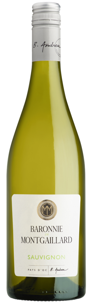 Baronnie de Montgaillard Sauvignon Blanc