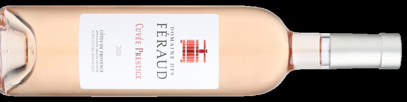 Féraud Cuvée Prestige Rosé 2020